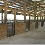 Horse Pole Barns http://www.swstables.com
